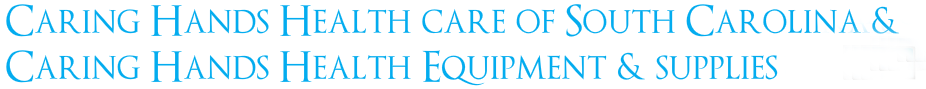 Caring Hands Health Equipment & Supplies LLC